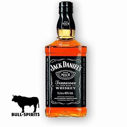 Whiskey Bottle Silhouette Jack Daniels Clip Clipart