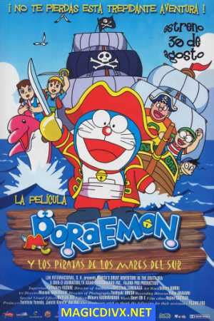 Dibujos y anime: Lista De Peliculas De Doraemon
