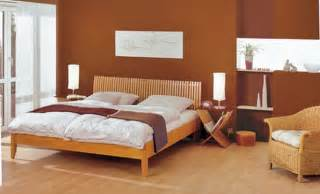 farbe im schlafzimmer wandfarbe schlafzimmer beispiele