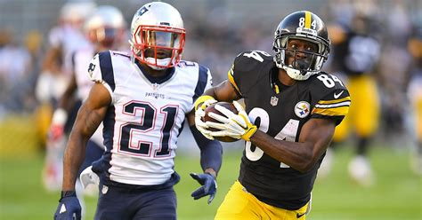 Steelers Reportedly Turned Down Better Trade Offer For ...