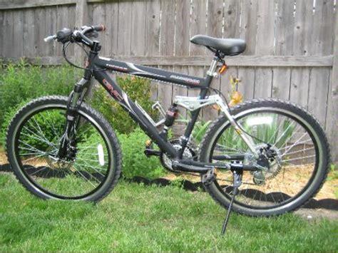 New Gmc Topkick Dualsuspension Mountain Bike Best