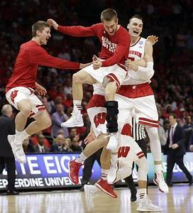 USA Today asks: 'Why is the Badgers' roster predominantly ...