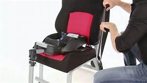 Maxi Cosi Axiss Isofix : maxi cosi easy base 2 non isofix car seat base kiddicare youtube ~ Watch28wear.com Haus und Dekorationen