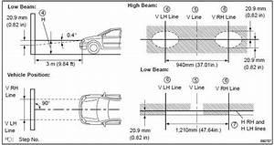 Toyota Corolla Repair Manual  Adjustment