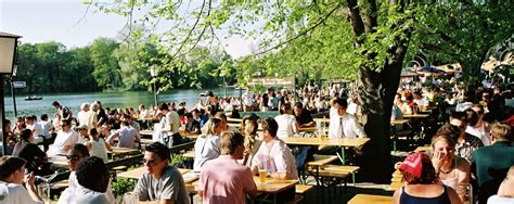 Englischer Garten München Biergarten Preise by Hotelm 252 Ller M 252 Nchen Restaurant Und Bar Tipps