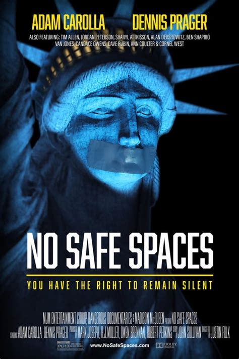 No Safe Spaces - Watch Free HD Watch Free HD