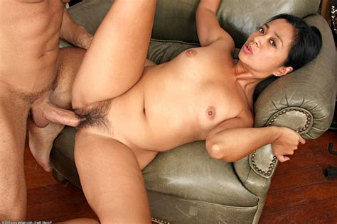Hairy Mature Asian Sex