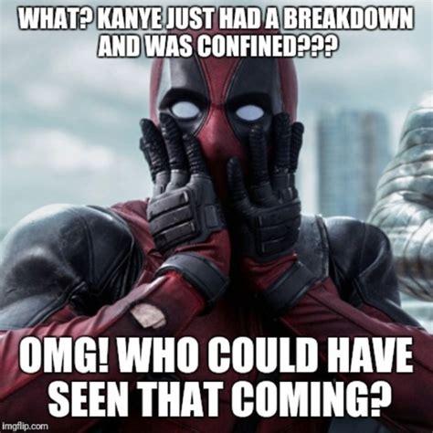 Deadpool Meme Deadpool Memes Images Pictures Photos Gifs
