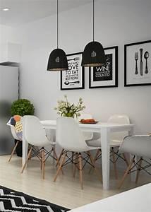 Table Et Chaise Scandinave : table et chaise scandinave sofag ~ Melissatoandfro.com Idées de Décoration