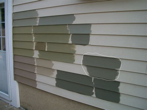 sixty fifth avenue exterior paint color