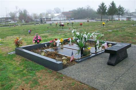 johnny gravesite