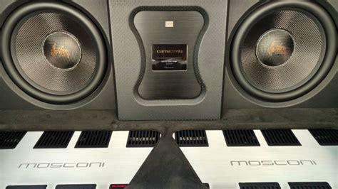 fs steg masterstroke classe a lifiers qty 2 car audio diymobileaudio car stereo