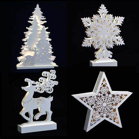 christmas light  room decoration battery operated led