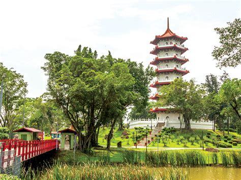 Singapore Parks And Gardens