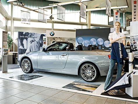 Dienstleistungen  Bmw Garage Chur & Sarganserland Auto