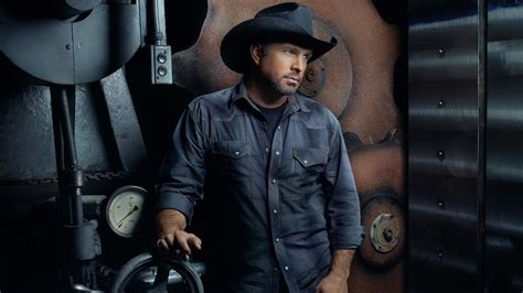 Garth Brooks Concert And At&t Center Partnership In San