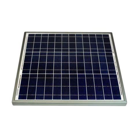 solarland 12v 30 watt framed solar panel slp030 12u w
