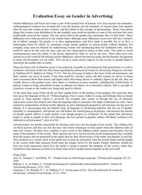 essay  evaluation film family   write good