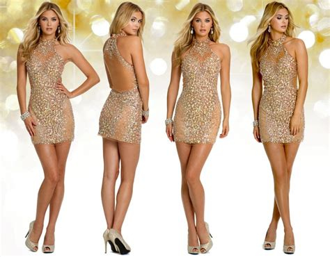 Dresses For Parties and Glamorous Fun | SoPosted.com