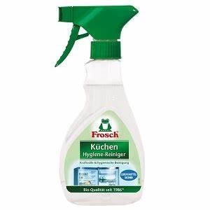 Putzmittel Im Test : frosch k chen hygiene reiniger frosch test bewertung ~ Lizthompson.info Haus und Dekorationen