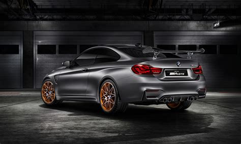 bmw  gts concept  specs  review rs