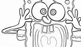 Spongebob Coloring Pages Characters Sponge Sea Drawing Printable Gangster Manna Zoey Gary Mario Fish Plain Bad Guys Drawings Drunk Getcolorings sketch template