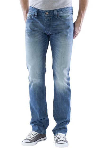 diesel safado light blue diesel safado jeans straight light blue diesel men 39 s