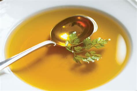 what is consomme french consomm 233 soup and its uses