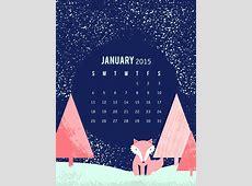 January 2015 Calendar Wallpaper Sarah Hearts