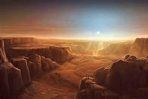 Sciency Words: Yestersol - SciFi Ideas