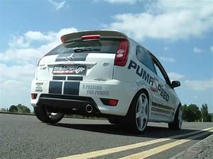 Ford Fiesta Mk6 : milltek complete line for ford fiesta mk6 st 150 sp ~ Dallasstarsshop.com Idées de Décoration