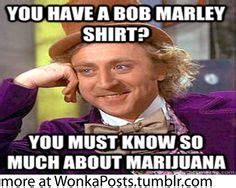Funny Willy Wonka Memes - this is actually a shout out to the person on their 3rd try hope this one s a charm lol