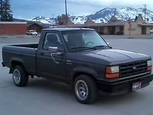 Colt45crue 1991 Ford Ranger Regular Cabsport Short Bed