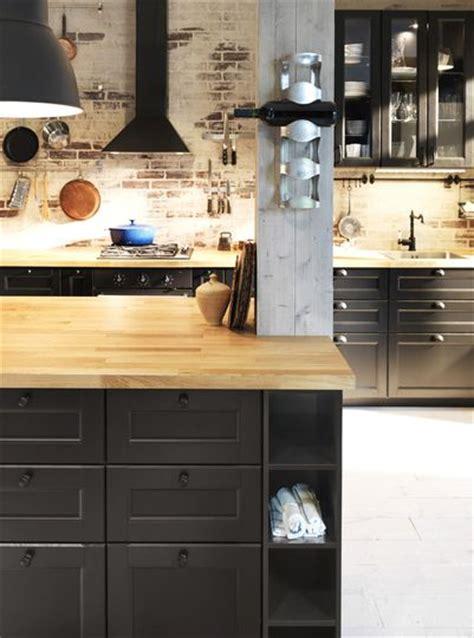 creer cuisine ikea cuisine ikea metod les photos pour créer votre cuisine