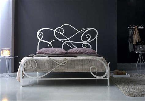 design schlafzimmer ideen metallbett design für stilvolle und komfortable schlafzimmermöbel ideen