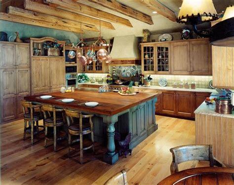 cuisine ancienne photo cuisine ancienne pour un intérieur convivial et chaleureux