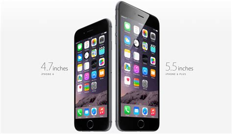 iphone 6 release iphone 6 and iphone 6 plus pricing release dates and