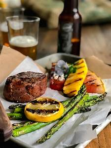 Food Bloggers of Canada Food Styling: Tips for Grilled Foods
