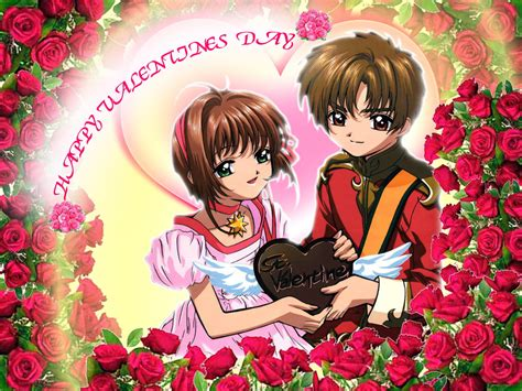 Sweet Anime Couples Wallpapers - sweet anime wallpaper wallpapersafari