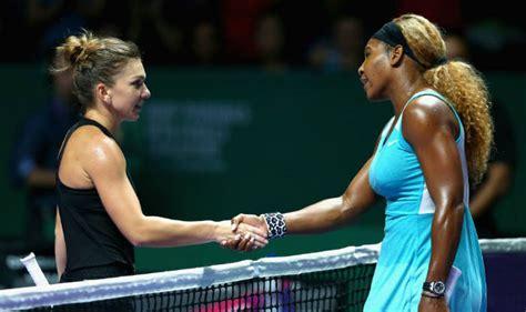 Simona Halep vs Serena Williams - WS401 | Australian Open