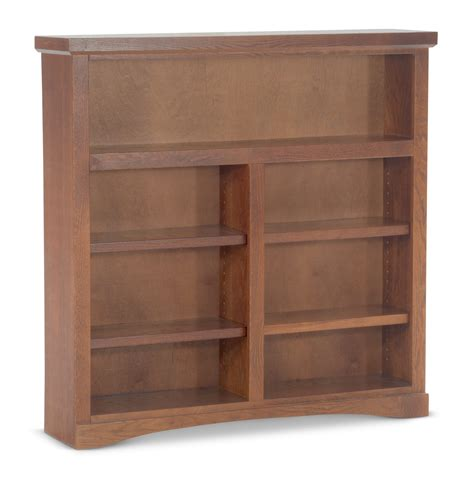 wide mission bookcase  furniture hom furniture
