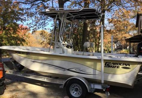 Craigslist Southern Md Boats by Skiff New And Used Boats For Sale In Maryland