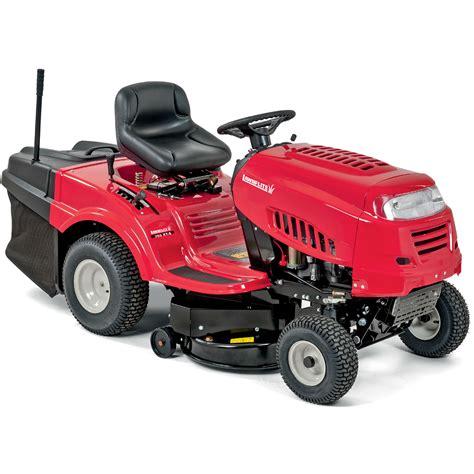 Garden Tractor by Lawnflite 703 Xt S Lawn Garden Tractor Ride On Mower