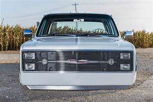 1987 Chevy C30 Dually Known As Sweet Ellie