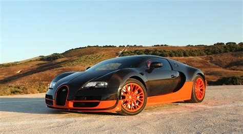 Bugatti Veyron 16.4 Super Sport (2011) Review