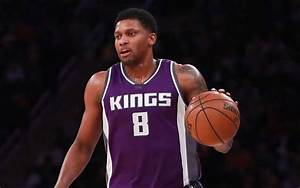 Sacramento Forward Rudy Gay Ruptures Left Achilles Tendon ...