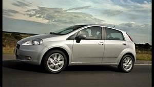 Fiat Punto 2011  Tabela De Consumo Dos Novos Motores E