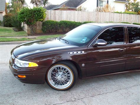 2000 Buick Lesabre by Buick Boi Texas 2000 Buick Lesabre S Photo Gallery At