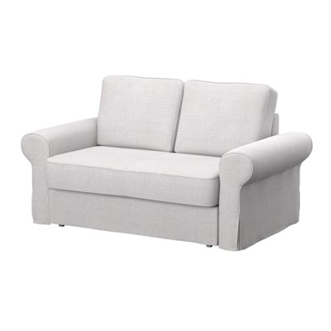 Ikea 2 Seater Sofa by Ikea Backabro 2 Seat Sofa Bed Cover Soferia Covers For