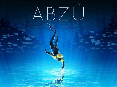 abzu wallpaper game
